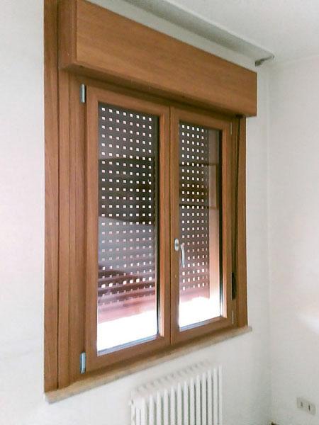 Pianeta serramenti realizzazione e installazione di - Serramenti per finestre ...